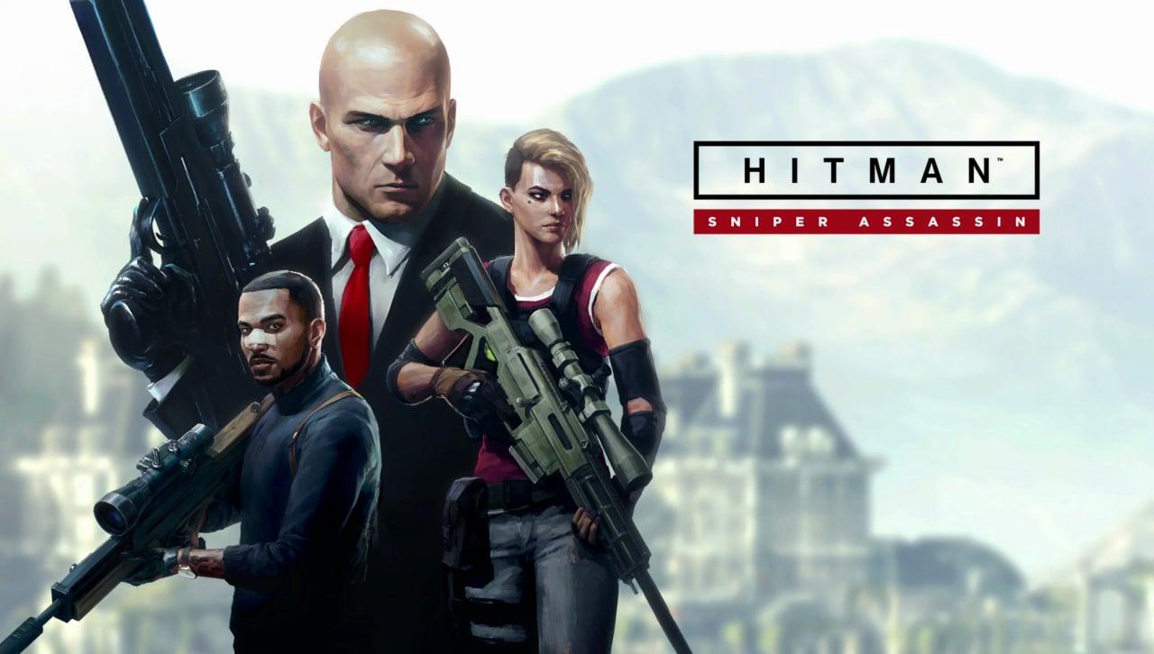 Abbiamo provato HITMAN: Sniper Assassin, il mini-gioco in regalo con i pre-ordini di HITMAN 2 (video)