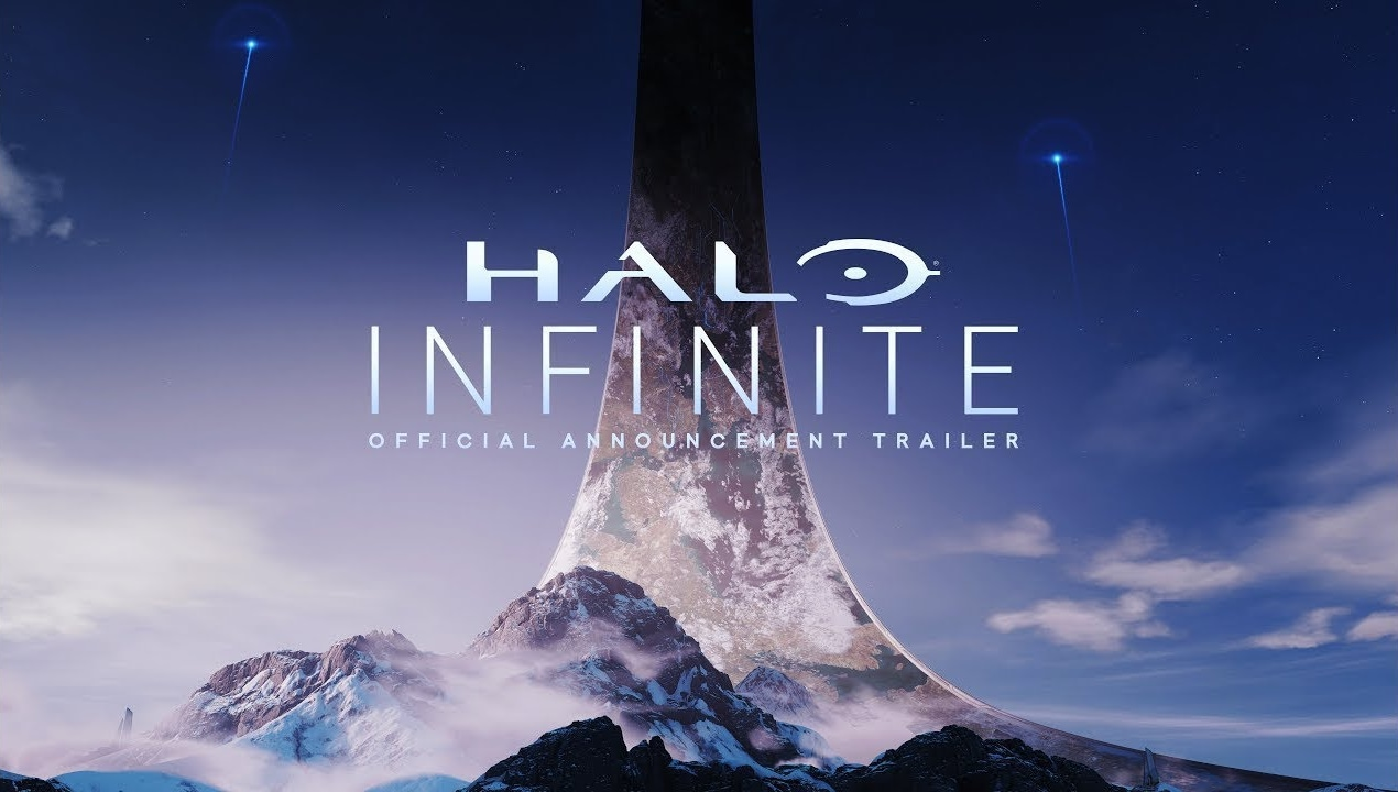Microsoft parte a bomba: rivelato Halo Infinite! (video)