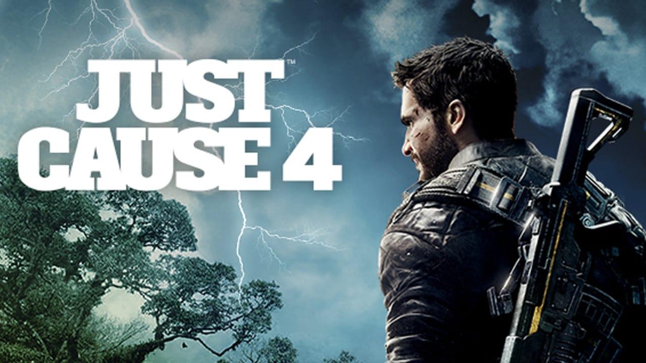 Annunciato Just Cause 4: ovviamente più tamarro che mai! (aggiornato: nuovi video e immagini)