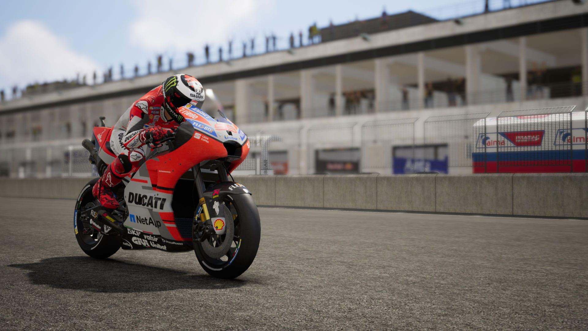 MotoGP 18 (5)