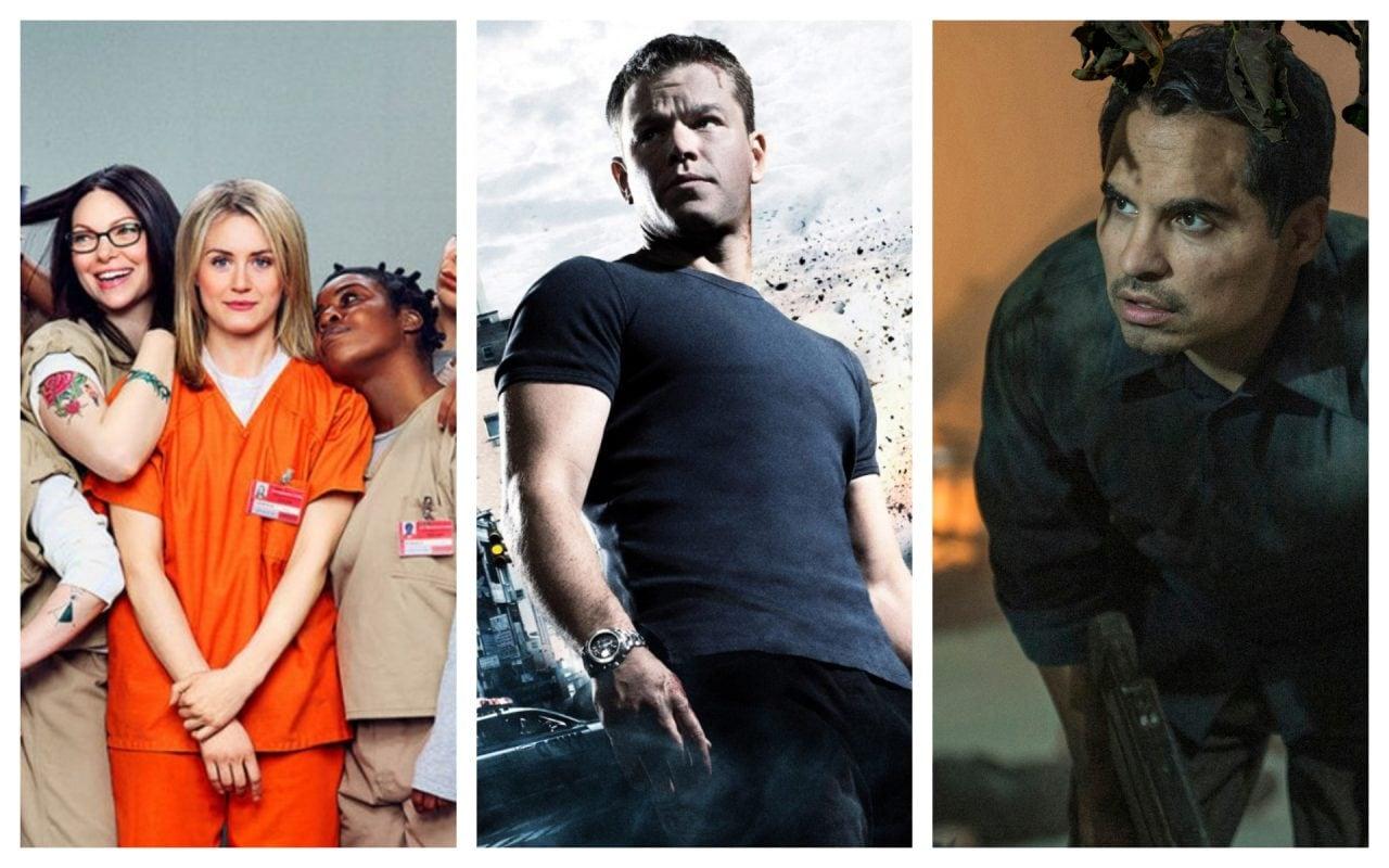 Le migliori novità Netflix in arrivo a luglio: Orange is the New Black, Extinction, Archer, Jason Bourne