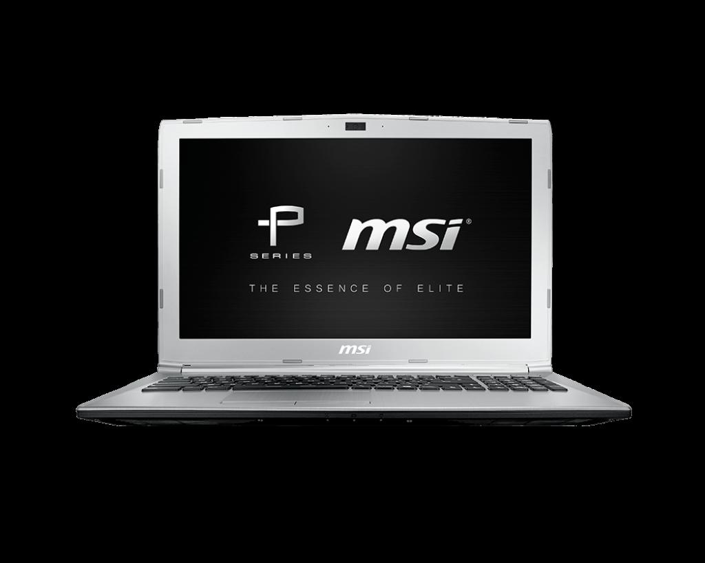 MSI PE62 e PL62: da MediaWorld sono scontati di 300€ e 200€ (foto)