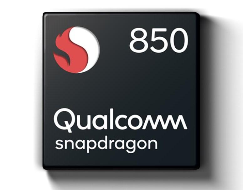 Qualcomm Snapdragon 850: più potenza, IA ed LTE a 1,2 Gbps per Windows 10 (foto)