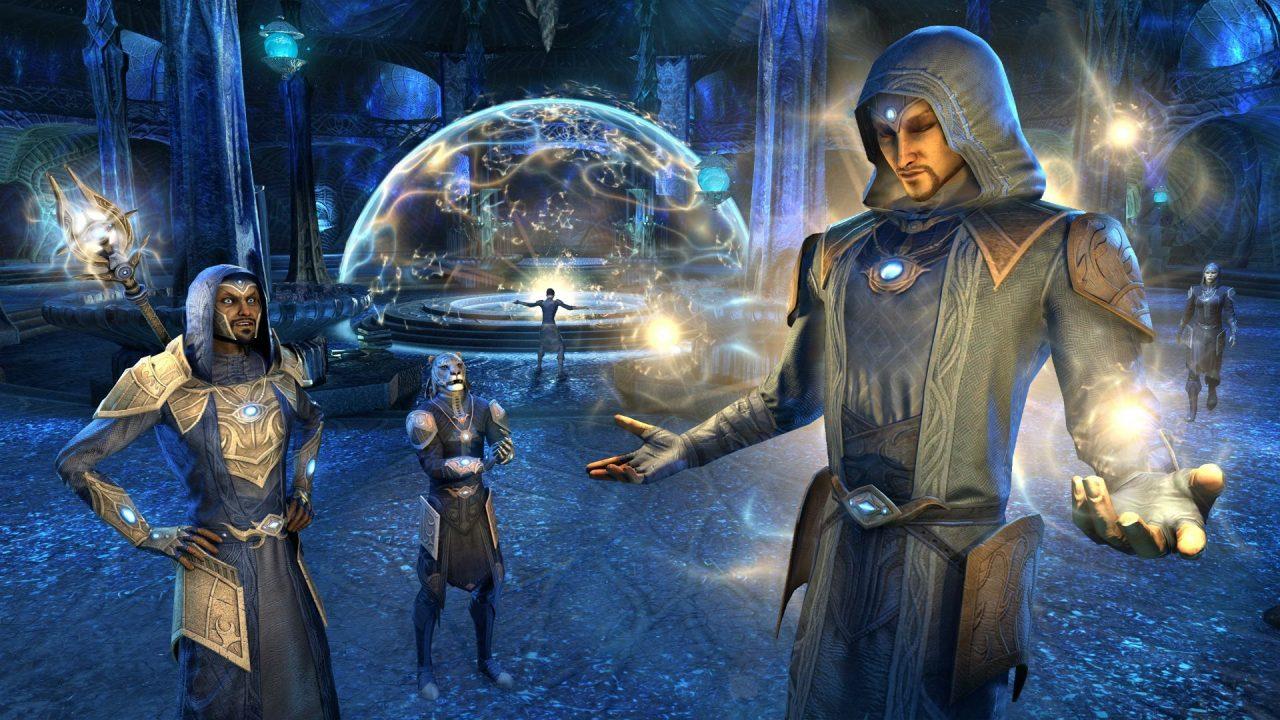 Bethesda ci offre 10 ottime scuse per giocare a The Elder Scrolls Online: Summerset