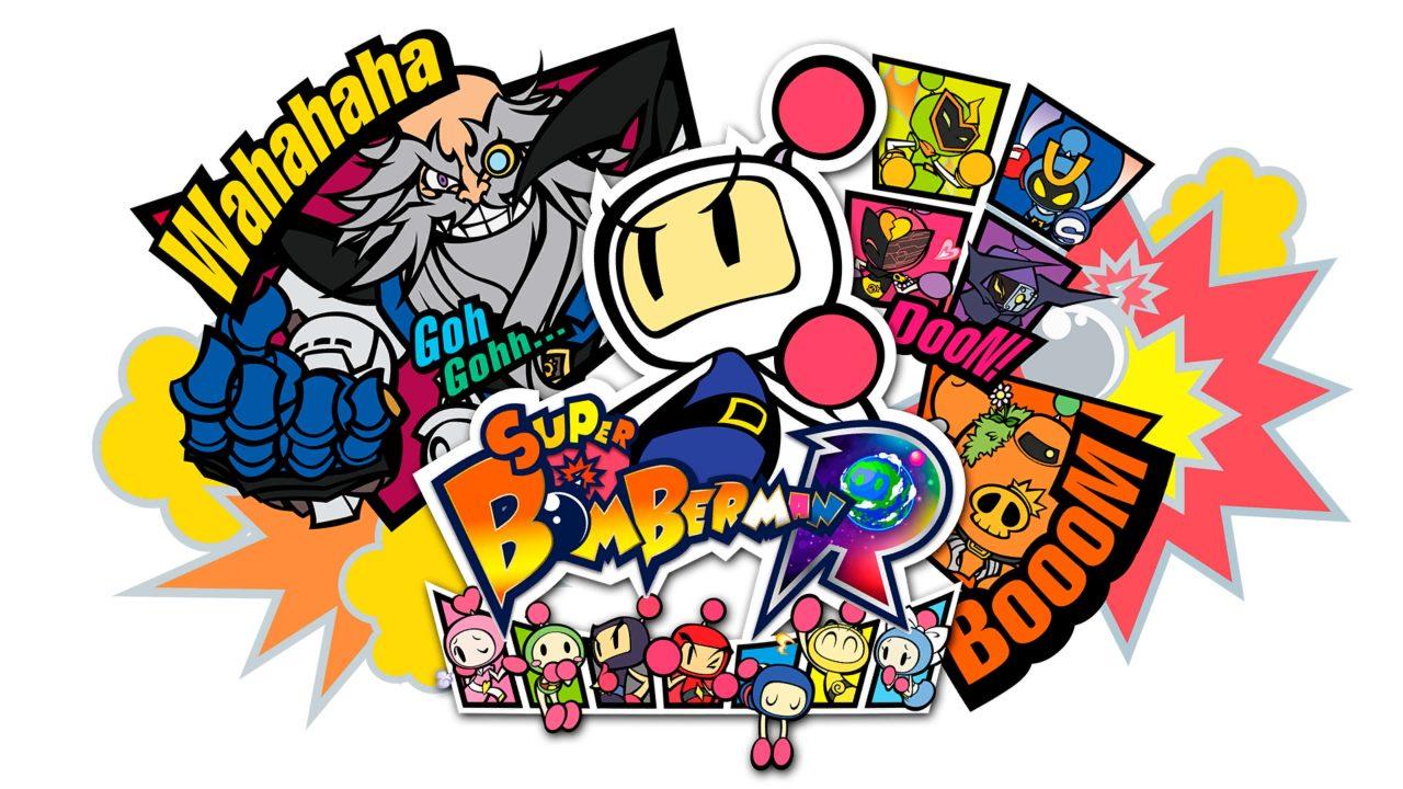 Super Bomberman R non è più una esclusiva. Evviva! (recensione)