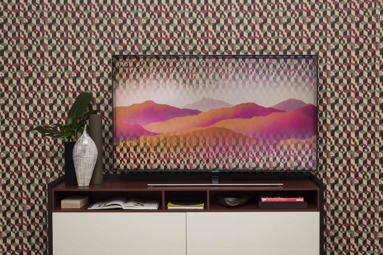 Più belli e più intelligenti: arrivano in Italia i nuovi Samsung QLED TV 2018 (foto)