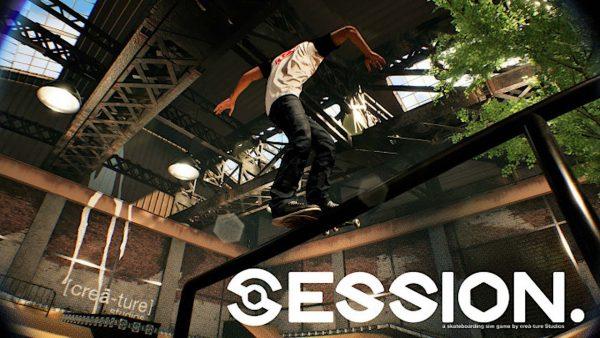 Session_gioco skate