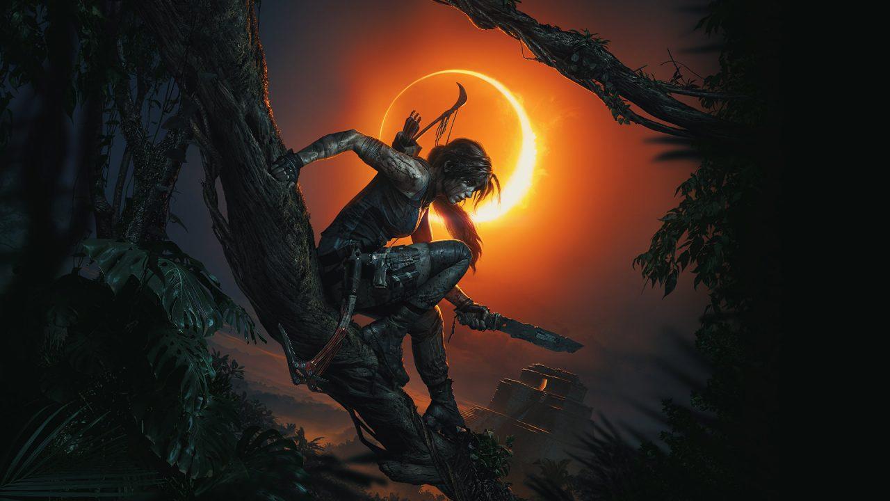 I primi 15 minuti di Shadow of the Tomb Raider nel nuovo filmato in 4K (video)