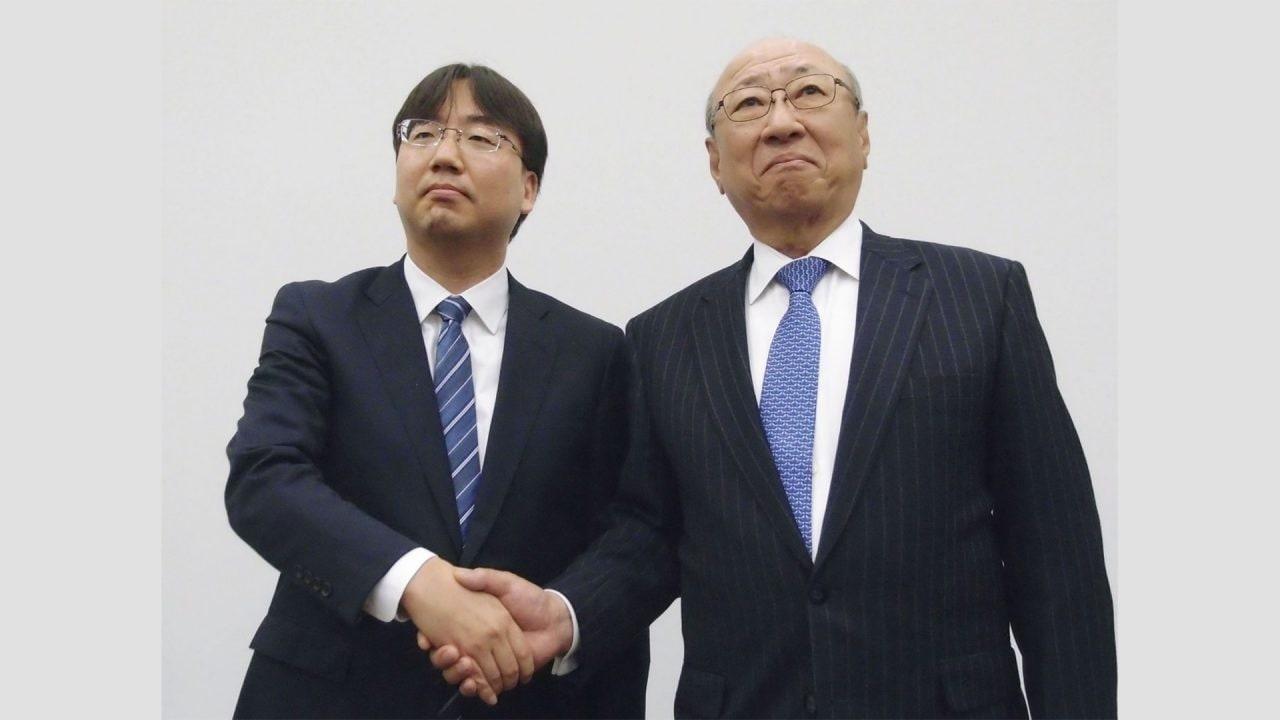 Nintendo deve portare sorrisi sulla facce di tutti, così si presenta il nuovo presidente Furukawa