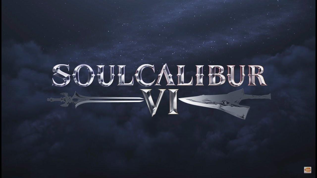 SoulCalibur VI festeggia l'E3 2018 svelando la data di uscita