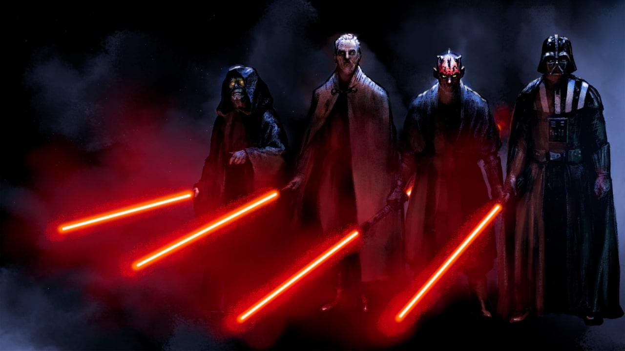 Star Wars: Jedi Fallen Order è il nuovo gioco di Respawn: atmosfere dark e uscita nel 2019