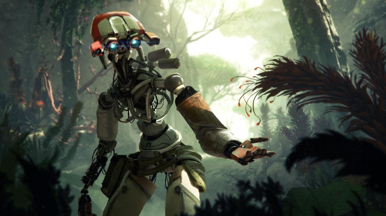 Oculus non aspetta l'E3: ecco STORMLAND, un'avventura VR dagli autori del nuovo Spider-Man per PS4