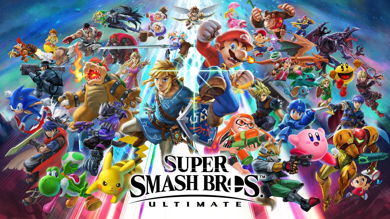 """Tante novità per Super Smash Bros. Ultimate, e c'è pure una modalità """"misteriosa"""" (video)"""