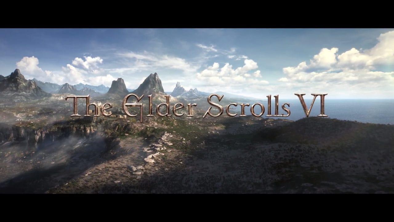 The Elder Scrolls VI è realtà, ma ci sarà da aspettare (video)