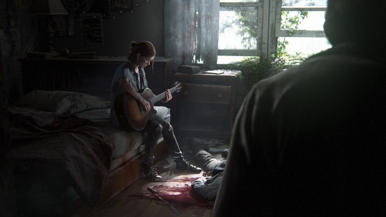 Ecco The Last Of Us: Part II per la prima volta in azione!