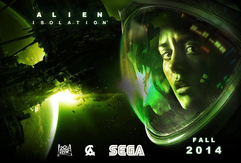 I creatori di Alien: Isolation si cimenteranno presto su uno sparatutto tattico in prima persona?