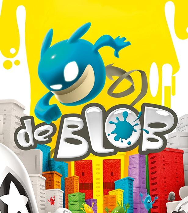 Il coloratissimo de Blob salta anche su Nintendo Switch (foto e video)
