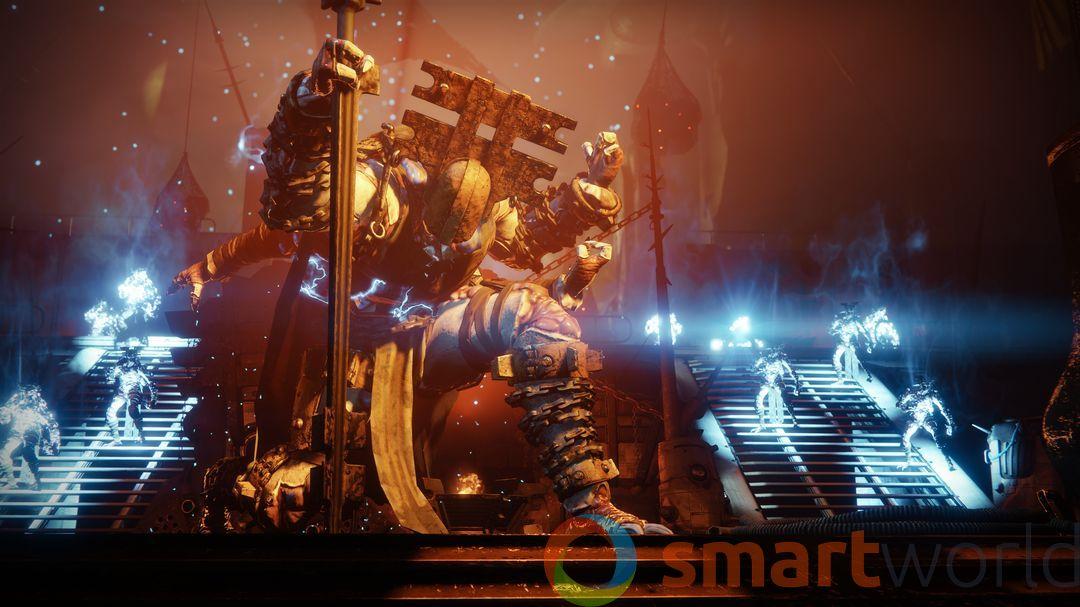 Anche Bungie anticipa l'E3: annunciata I Rinnegati, la nuova espansione di Destiny 2 (foto e video)