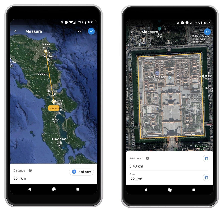 google earth misurare distanze (3)