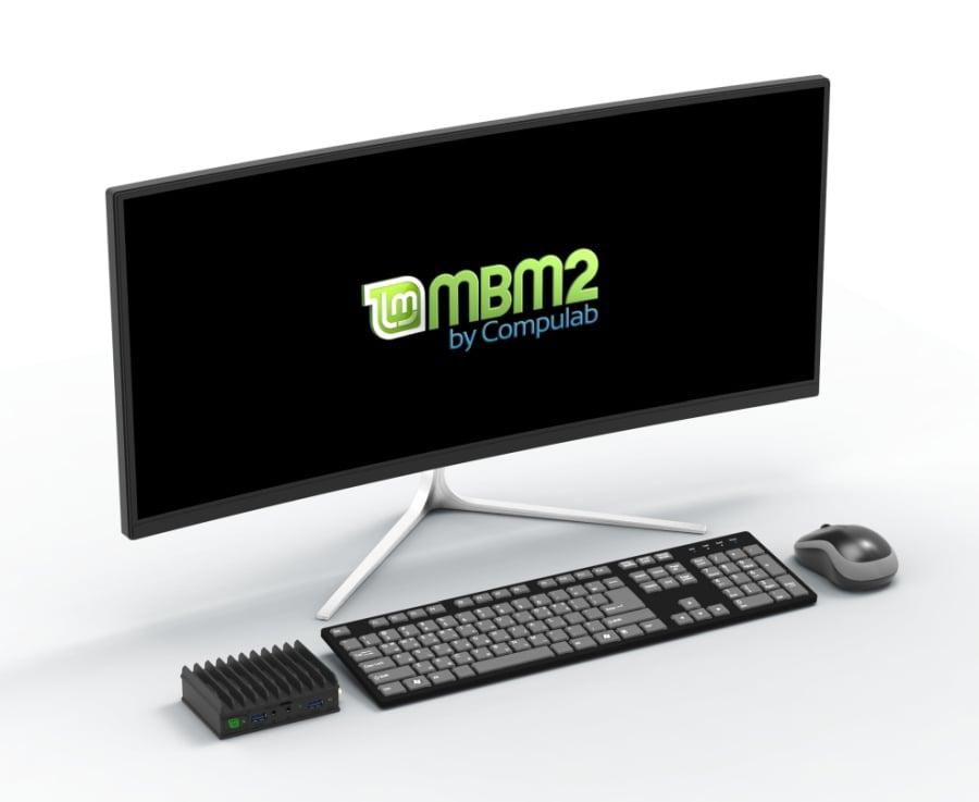 Mintbox Mini 2 potrebbe essere il mini PC fanless con Linux che state cercando (foto)