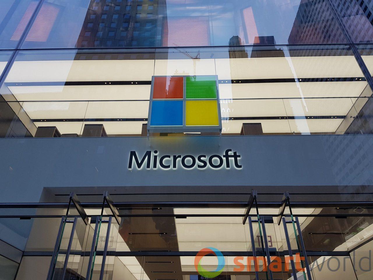 Microsoft: fino a luglio 2021 tutti gli eventi saranno solamente online