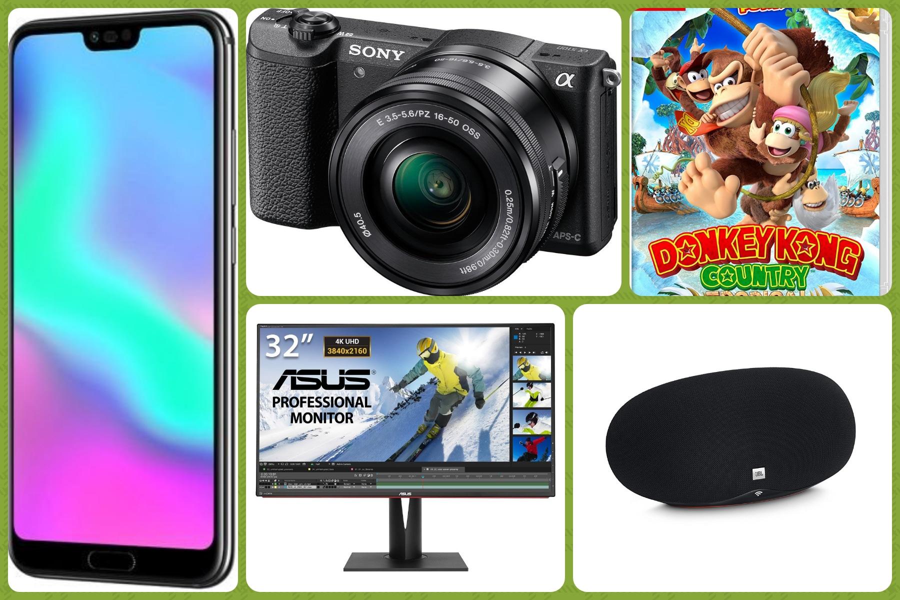 Su Amazon vi aspetta coupon per Yi Discovery e sconti su S9, Redmi 5 Plus e tanta altra tech - image migliori-offerte-amazon-12-giugno-2018 on http://www.zxbyte.com