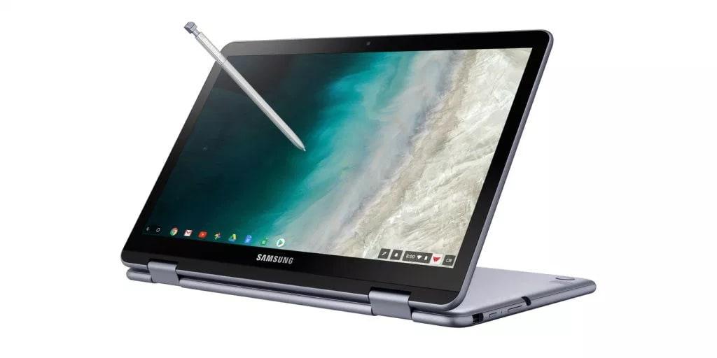 Samsung Chromebook Plus V2 è ufficiale: migliorati molti aspetti, ma non tutti (video)