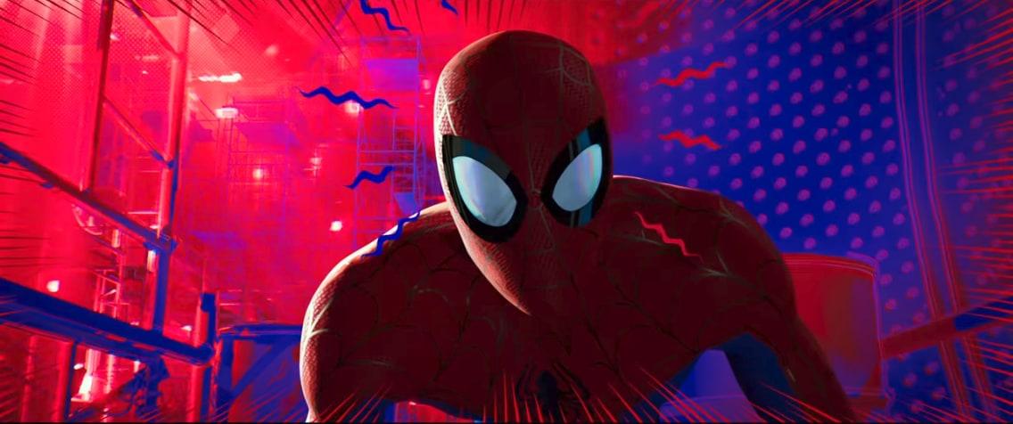 """""""Nel vostro universo c'è un solo Spider-Man, ma esiste un altro universo..."""" (foto e video)"""