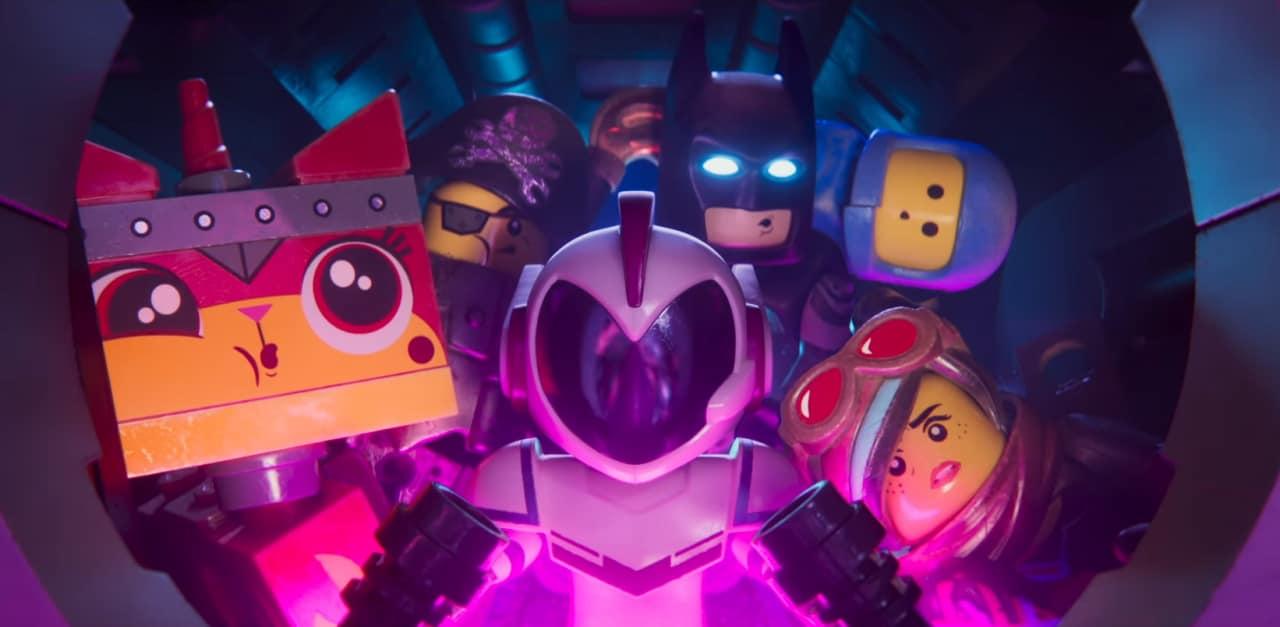Giornata ricchissima di trailer: The LEGO Movie 2, Macchine Mortali e Bumblebee! (video)