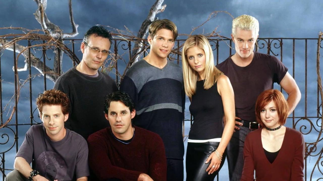 Buffy L'Ammazzavampiri tornerà in un reboot nuovo di zecca, e ad occuparsene c'è sempre Joss Whedon