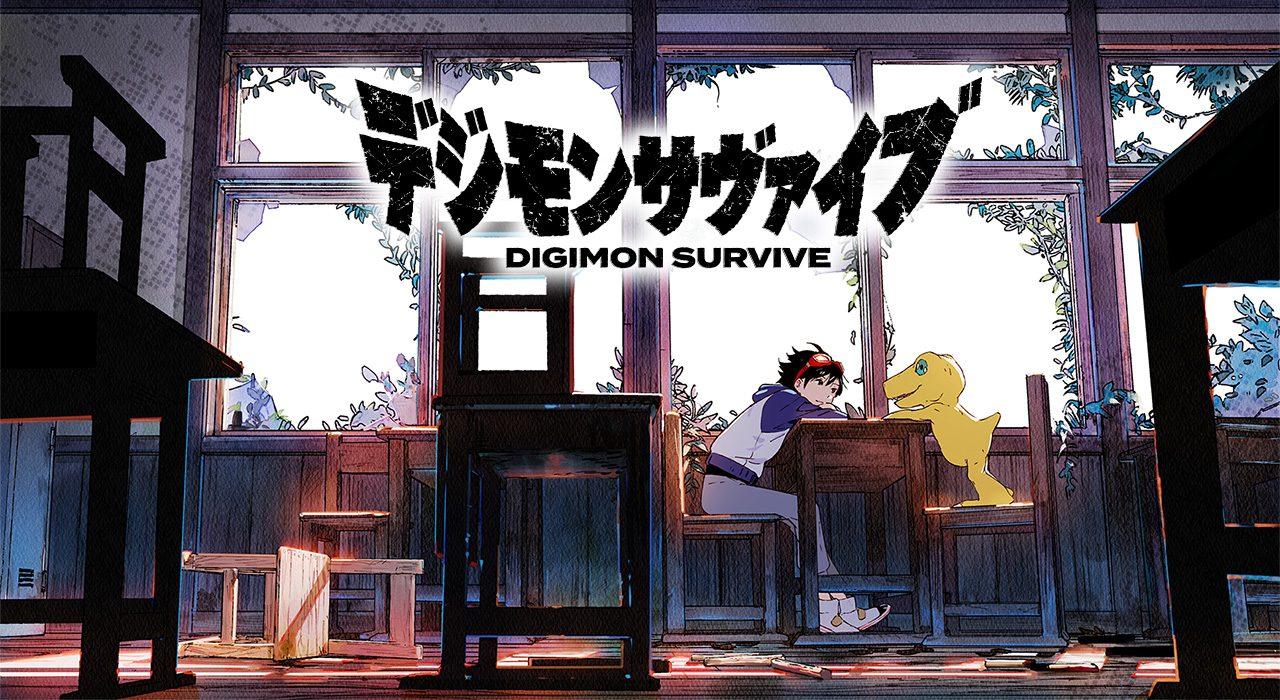 Digimon Survive arriverà anche in Europa su PS4, Xbox, Switch e PC: godetevi il primo video trailer