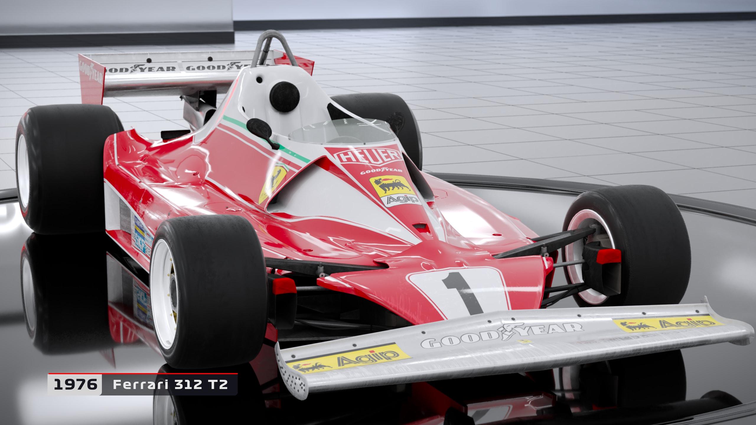 Ferrari 76