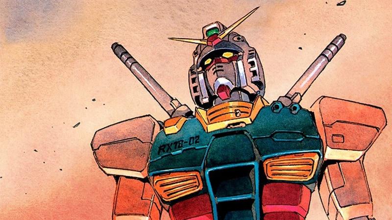 Gundam diventerà un film in live-action!