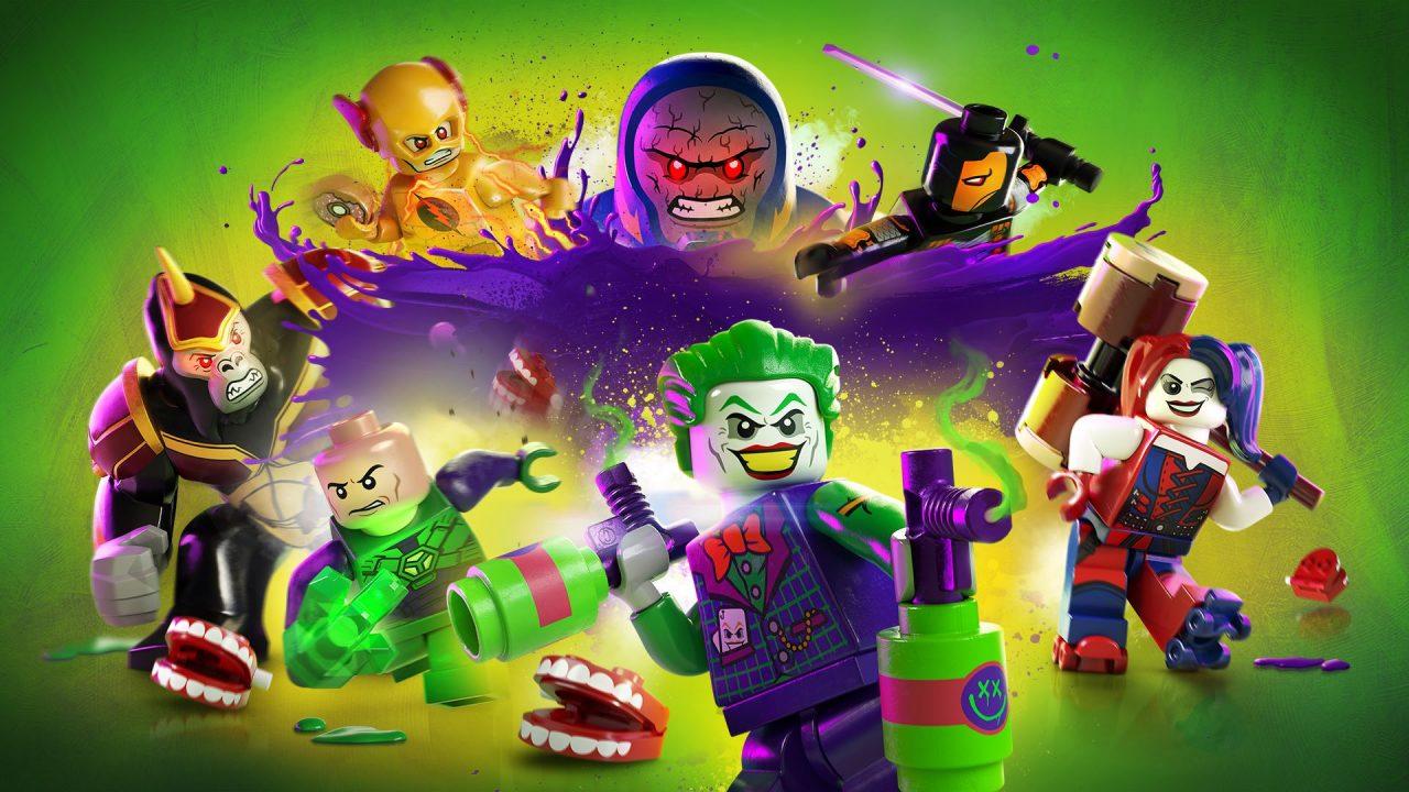 Come si realizza un videogioco LEGO? Giocando con i LEGO! - Intervista a James Burgon di TT Games
