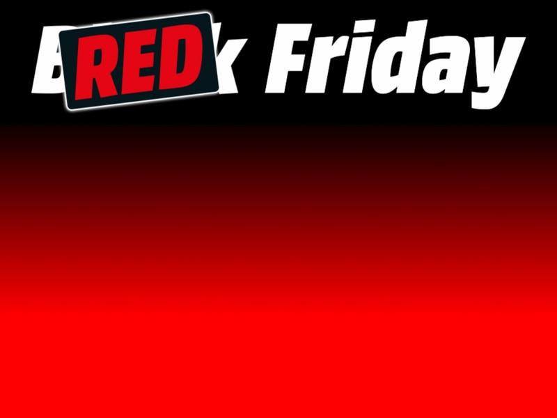 """MediaWorld Red Friday: ecco il """"Black Friday estivo"""" con le prime offerte in anteprima!"""