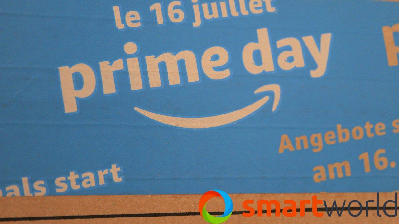 047938ec65 Amazon Prime Day 2018: i prodotti più venduti in Italia | SmartWorld