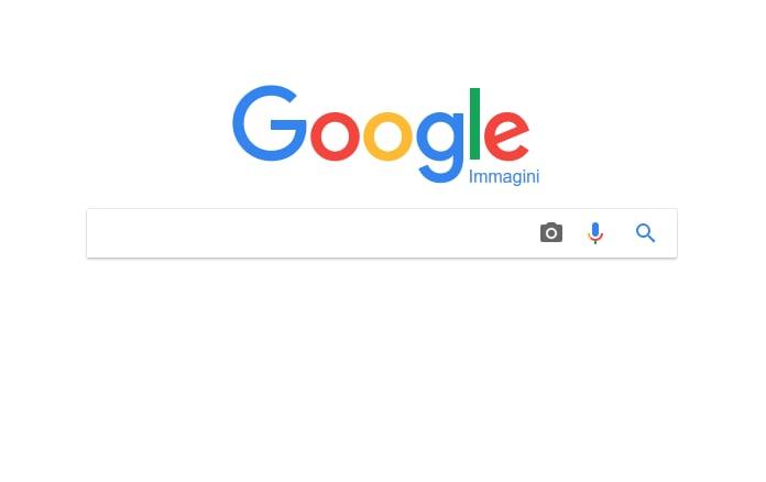 Google testa un 39 interfaccia web nel nuovo material design for Ricerca per immagini google