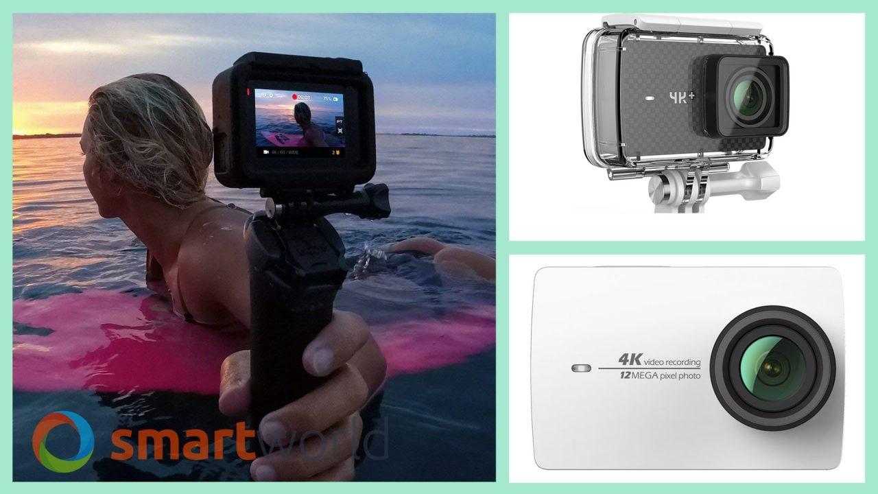 Miglior Camera Subacquea : Miglior videocamera k del guida all acquisto definitiva