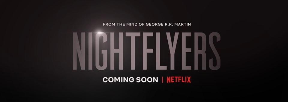 """Gustatevi il primo trailer di Nightflyers: """"è come Psycho nello spazio"""", parola di George R.R. Martin (video)"""