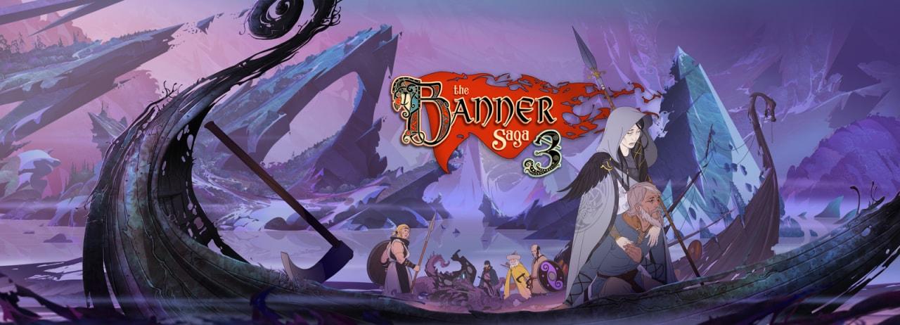 The Banner Saga 3 disponibile per PC e console, ma c'è anche The Banner Saga Trilogy: Edizione Bonus (foto e video)