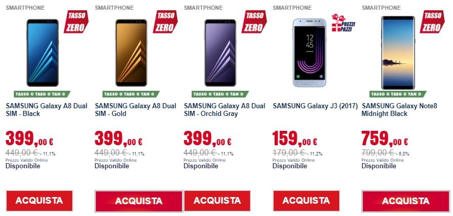 trony happy price luglio 2018_smartphone (2)