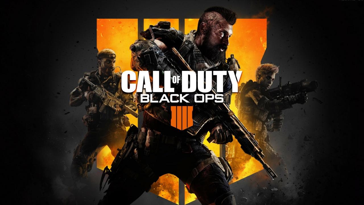Call of Duty: Black Ops 4 crolla di prezzo su Amazon: versione PS4 a soli 9€