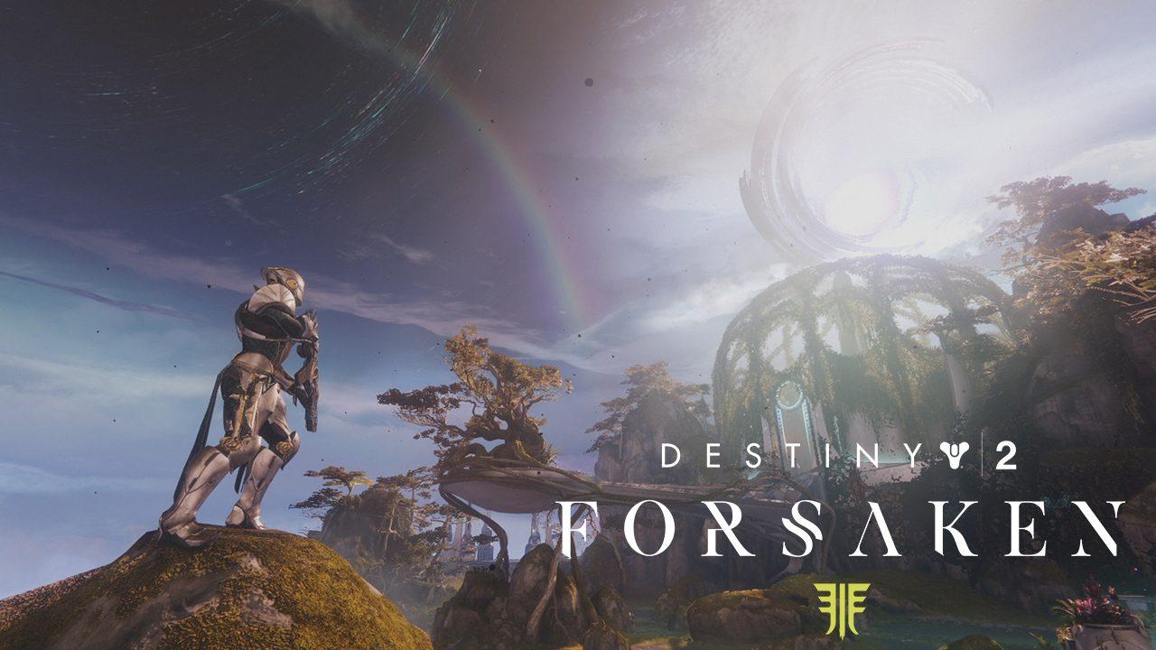 L'endgame di Destiny 2 si arricchirà presto de La Città Sognante