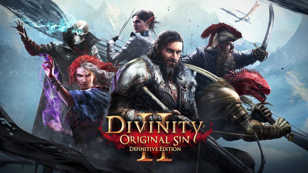 Non avete più scuse: Divinity: Original Sin 2 adesso è completamente tradotto in italiano!