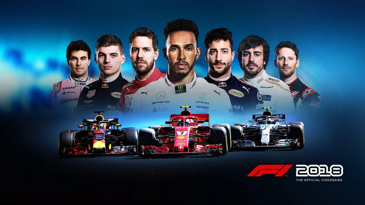 F1 2018 – La formula (quasi) perfetta (recensione)