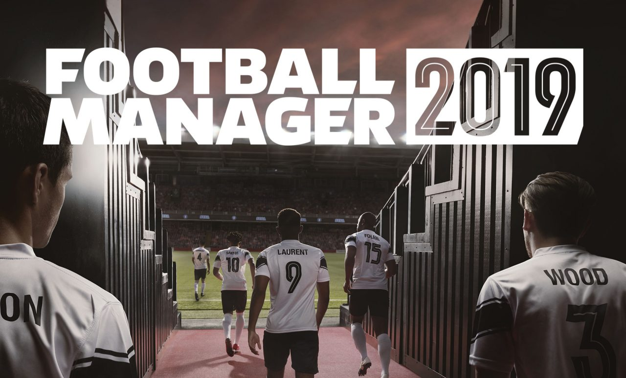 Football Manager 2019 Ufficiale: Nuova Stagione, Nuovo