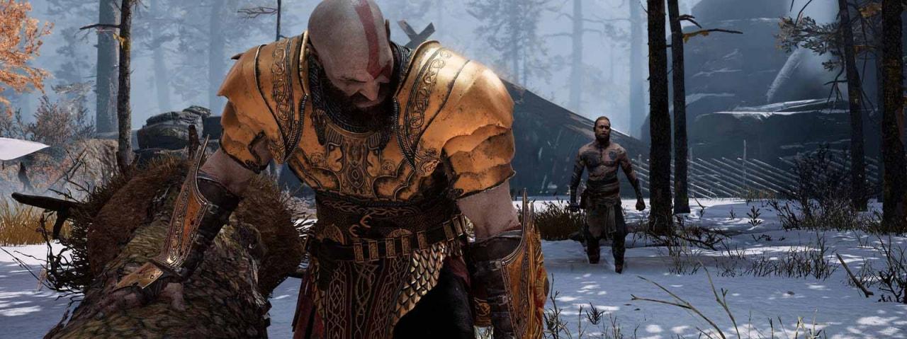 God of War: in arrivo New Game+ con nuove armi, nemici e salti cinematografici. Il tutto gratis (foto)