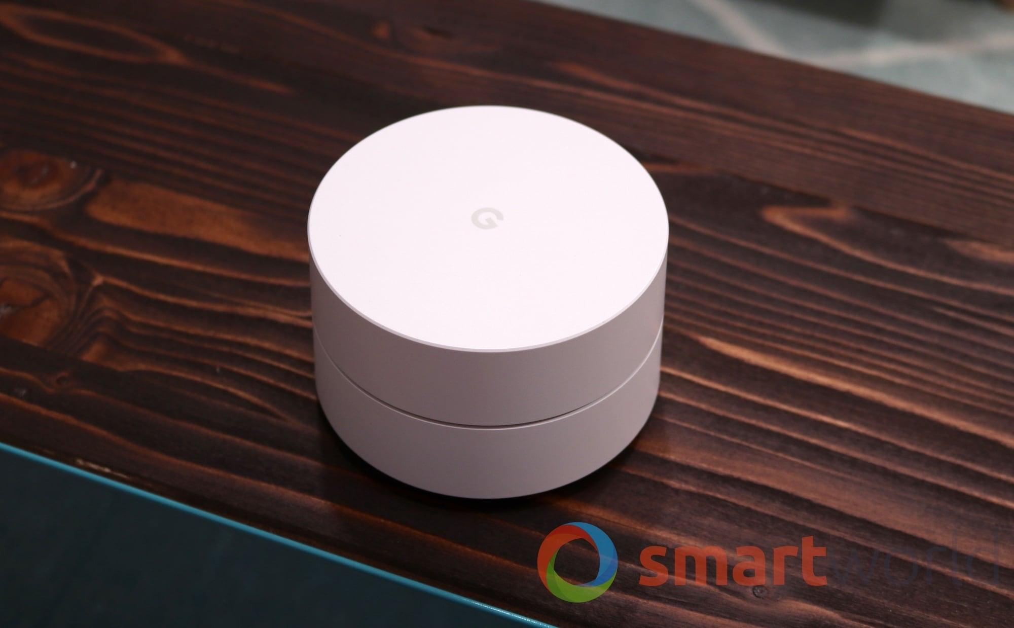 Google Wifi – 6