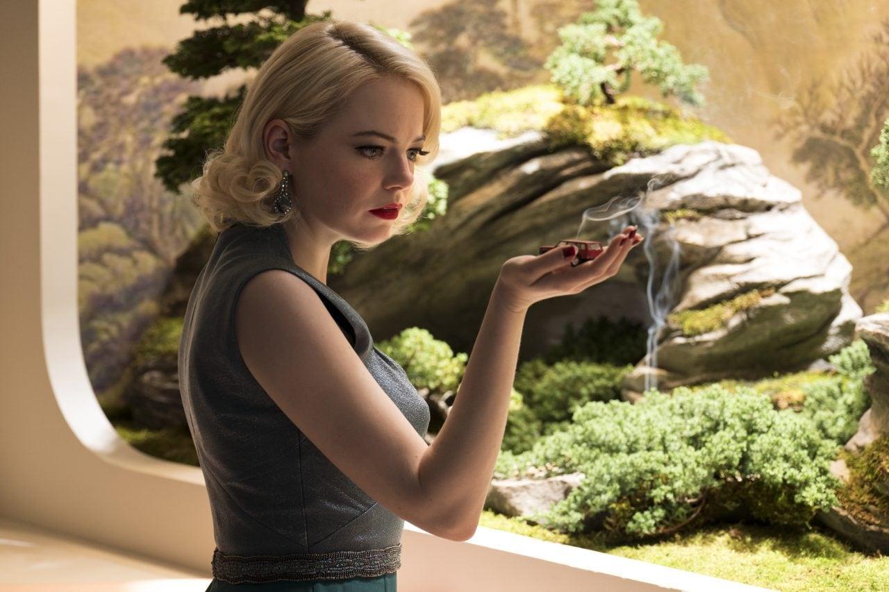 Maniac: trailer, foto e locandina per la nuova mini-serie Netflix con Emma Stone
