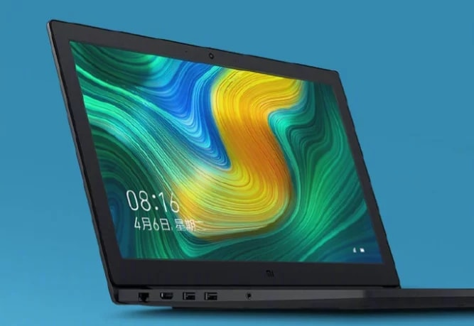 Xiaomi presenta i suoi nuovi Mi Notebook con processori Intel di ottava generazione (foto)